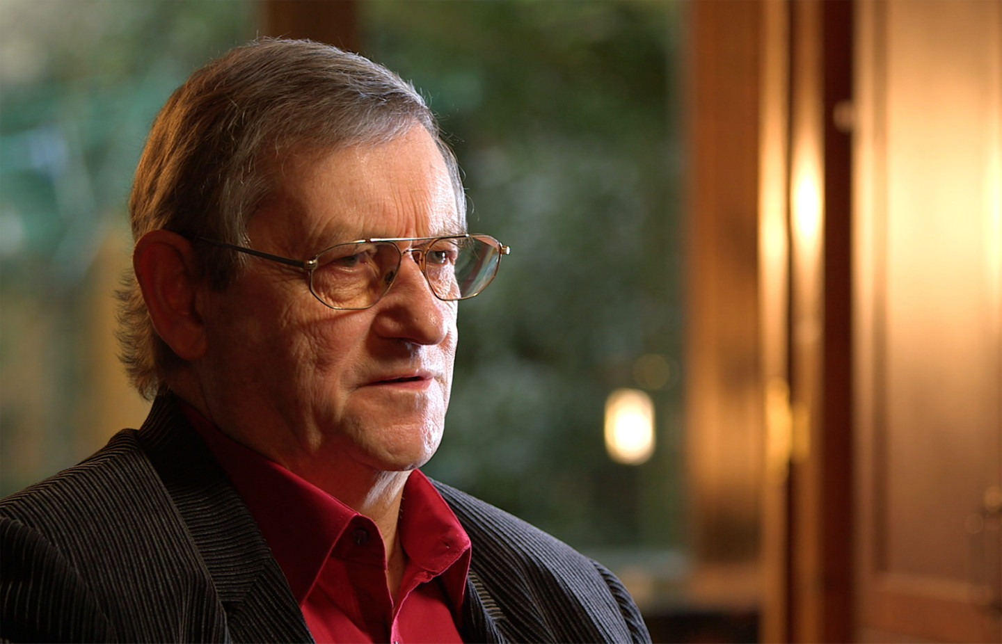 Dr. Norman Davis, interviewee on John Paul 2: Liberating a Continent, the Fall of Communism