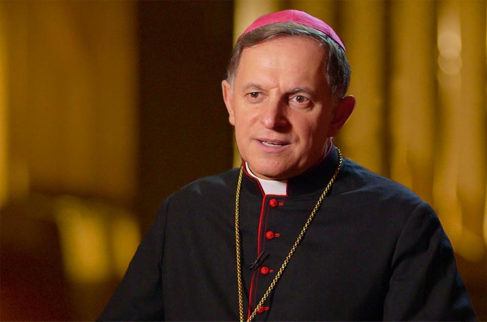 Cardinal Mokrzycki on the fall of communism